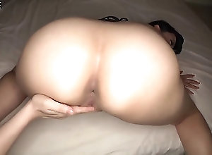 Big booty Japanese porn star is ready...