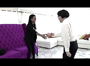 blackwomen,ambw,ambf,asianblack,japaneseblack,japanesemen,asianebony,asianblackfuck,black_woman Young black girls fucked by Asian men...