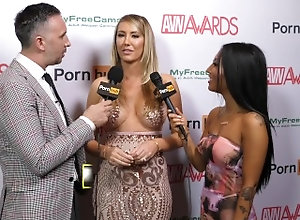 asa;adventures;adventure;asa;akira;avn;red;carpet;avn;awards;award;interview;vegas;questions;pornstars;funny;compilation;japanese;big;dick;tattoo;skinny,Asian;Public;Pornstar;Funny;Behind The Scenes,asa akira;keiran lee Pornhub on the Red Carpet with Asa...