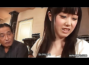 teen,panties,fingering,uniform,vibrator,masturbating,asian,shaved-pussy,maid,japanese,japan,jav,uncensored,sex-toys,english-subtitles,asian_woman Japanese maid, Machiko Ono...