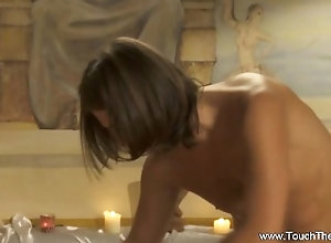 touchthebody;mom;mother;massage;body;erotic;art;india;desi;asian;oil;couples;intimate;lovers;relax,Brunette;MILF;Massage Massage Time From Asia