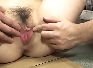 bondage;public;store;tied;up;japanese;hairy;pussy;toy;dildo;blowjob;oral;threesome;3some;mmf;doggystyle;riding,Bondage;Public;Threesome;Japanese Moyamoya kappuru monsutazu 2 - Scene 2
