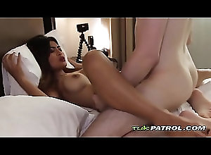 ass,blowjob,asian,close-up,oral,outdoors,reality,storyline,tourist,travel,sextourism,ass Naughty slut gets drilled in POV by a...