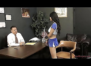 asslicking,cheerleader,slave,mistress,femdom,facesitting,ass-worship,foot-fetish,foot-worship,foot-smelling,asian-femdom,asshole-closeup,brenna-sparks,asian-domme,brat-domme,bdsm Asian Cheerleader Takes Over the...