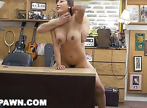 xxxpawn;big;boobs;big;tits;xxx;pawn;xp15834;funny;busty;asian;japanese;chinese;oriental;sword;katana;pawn;pawn;shop;spycam,Big Tits;Brunette;Hardcore;Pornstar,Tiffany Rain XXXPAWN - Asian Exchanges Family...