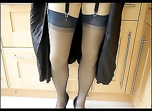 sex,sexy,upskirt,milf,panties,slut,asian,stocking,flashing,sexy Nylon stockings wife