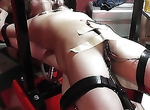 Amateur;Asian;BDSM;Japanese;HD Videos;BDSM Mov kinkys for fun-3