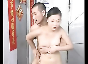 chinese,china,asian_woman 农民伯伯乡下妹