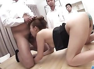 Asian,Trimmed Pussy,Natural Tits,Avena Lee,asian,brunette,natural tits,trimmed pussy,blowjob,sofa,cunnilingus,riding,hot babe,hot fucking,missionary Avena is showing off
