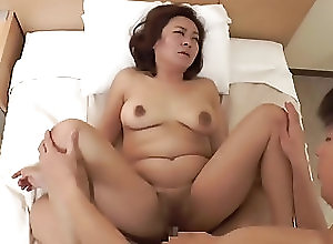 Sexy;Hairy;Japanese;Grannies;HD Videos sexy Japanese mature (censored)