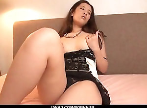 javhd;big-boobs;masturbate;sexy-lingerie;amateur;vibrator;nice-ass;toy-insertion,Asian;Big Tits;Masturbation;Japanese Bedroom toy passion along steamy Yui...