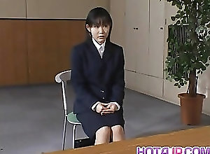 Asian;Creampie;Group Sex;Japanese;MILFs;All Japanese Pass;Undresses Yui Aina undresses in 3some