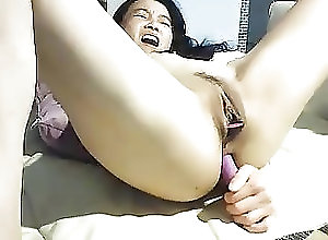 Asian;Chinese;Dildo;Japanese;Korean;For Fun;Fun cam for fun