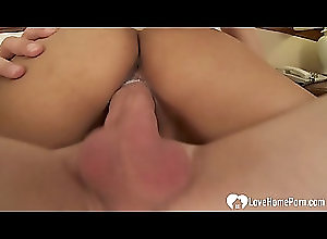 cumshot,blowjob,amateur,homemade,hairy,asian,small-tits,cumshot Incredible fucking session with a hot...