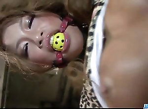 Anal,Asian,Japanese,BDSM,hot milf,sexy costume,gag,long nails,vibrator,anal penetration,fingering,ball licking,hardcore action,doggy-style,creamed pussy Blasting hardcore scenes along nasty...
