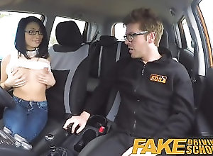 fakedrivingschool;fds;asian;funny;humour;big;cock;blowjob;glasses;instructor;oral;sex;cum;shot;driving;school;sex;in;car;car;sex;british;porn;doggy;style,Asian;Public;Pornstar;Reality;British,Ryan Ryder Fake Driving School wild ride for...