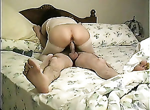 Amateur;Asian;Korean;Matures;Korean Wife;Riding My Korean Wife Riding