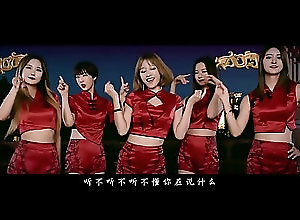 asian,chinese,japanese,asian_woman Teen Chinese Japanese Asian Dancing...