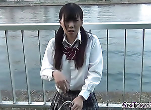 public,teen,outdoors,rubbing,schoolgirl Naughty asians upskirt