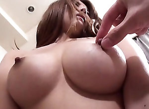 Asian,MILF,hot milf,asian,big tits,hairy pussy,natural tits,panties,blowjob,cowgirl Perfect POV fuck with young...