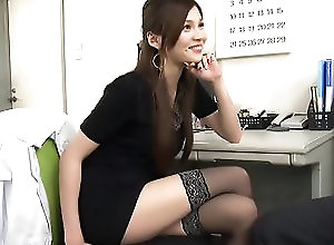 Asian,Solo Girls,Stockings,asian,solo girl,stockings Cute Japanese colleague