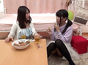 asian,cute,japanese,jav,lesbian kiyoshina alisa of haste rezunanpa clip