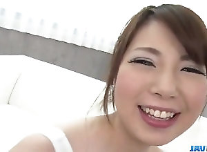 Asian,Blowjob,Japanese Reika Ichinose soft Japanese...