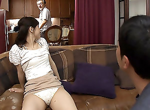 Asian,Japanese,japans tiniest,Erito,japanese,asian,cunnilingus,blowjob,missionary Kasumi Mixes Business and Pleasure