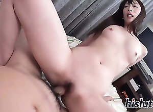 cumshot,slut,sucking,asian,fetish Gorgeous Asian babe gets pounded hard