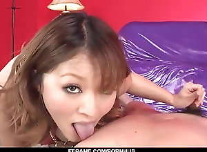ferame;big-boobs;asian;japanese;hot;milf;busty;sexy;lingerie;red;stockings;oiled;body;masturbation;sex-toys;vibrator;cock-sucking;tit-fuck;big-tits;blowjob,Asian;Big Tits;Blowjob;Japanese Busty Yuki Touma plays with cock in...