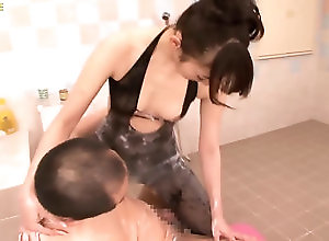 big cock,fucking,asian,horny Asian babe has a fat rod to ride and...