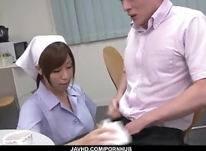 javhd;mom;mother;mmf;cum;on;face;double;blowjob;hot;milf,Asian;Blowjob;MILF;Japanese Chihiro Akino first experience with...
