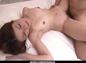 javhd;mom;hot;milf;lingerie;pussy;licking;cock;sucking;riding;hardcore;doggy;style;creamed;pussy;small;boobs;cowgirl;hairy,Creampie;MILF;Small Tits;Japanese Impressive sex video with peachy tits...
