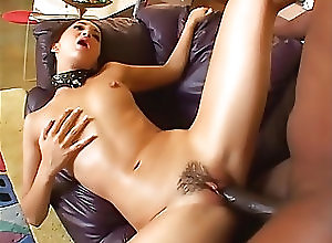 Anal;Asian;Interracial Some Anal Sex 50