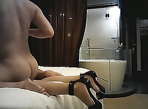 Amateur;Chinese;Foot Fetish;High Heels;Pantyhose;HD Videos;Stockings and Heels;Stockings Heels;Chinese Slut;Slut Heels;Slut CHINESE SLUT WITH HEELS  AND STOCKINGS