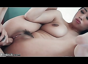 blowjob,trimmed,asian,penetration,erotic,couple,big-tits,romantic,big-natural-tits,female-friendly,straight-sex,asian-girlfriend,couple-making-love,blowjob EroticaX Stacked Jade Kush is HOT and...