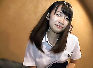 Asian,Japanese,japans tiniest,Erito,japanese,asian,riding,doggy style,teens Amateur Mio Makes A Movie