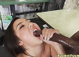 Amateur;Asian;Japanese;HD Videos;Tiny Asian;Asian Babe;Tiny;Sucking;Fucky Sucky Asian tiny babe sucking on two BBCs...