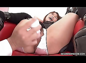 stockings,hardcore,panties,high-heels,asian,bondage,blindfold,japanese,japan,jav,uncensored,tiedup,small-tits,sex-toys,hairy-pussy,asian_woman Mana Aoki got tied up and fucked...