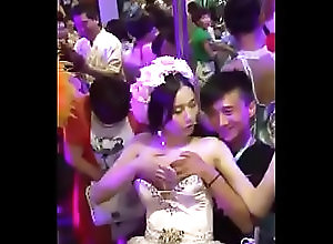boobs,asian,party,fiesta,asian_woman at my friend&#039_s wedding. can...